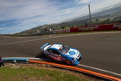 Tim Blanchard and Macauley Jones, Brad Jones Racing Holden