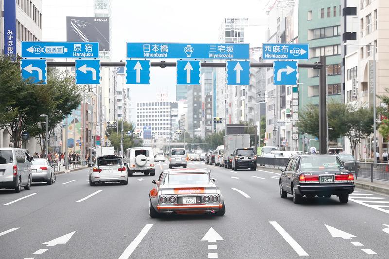 Чи буде гонка в Японії?