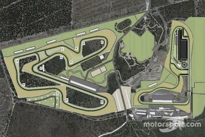 Wanneroo circuit