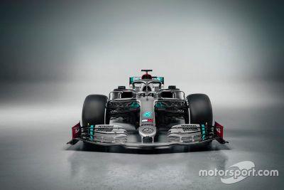 Mercedes bemutató