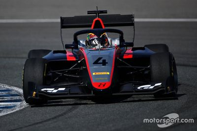 Jerez Ekim Testi