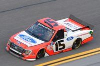 David Gilliland Racing