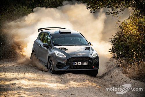 Noticias WRC