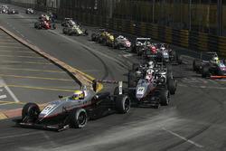 Lewis Hamilton, Manor Motorsport