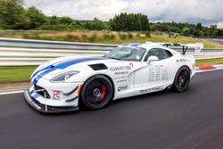 Dodge Viper au Nürburgring