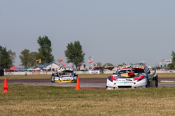 Facundo Gil Bicella, Alifraco Sport Dodge, Emanuel Moriatis, Martinez Competicion Ford