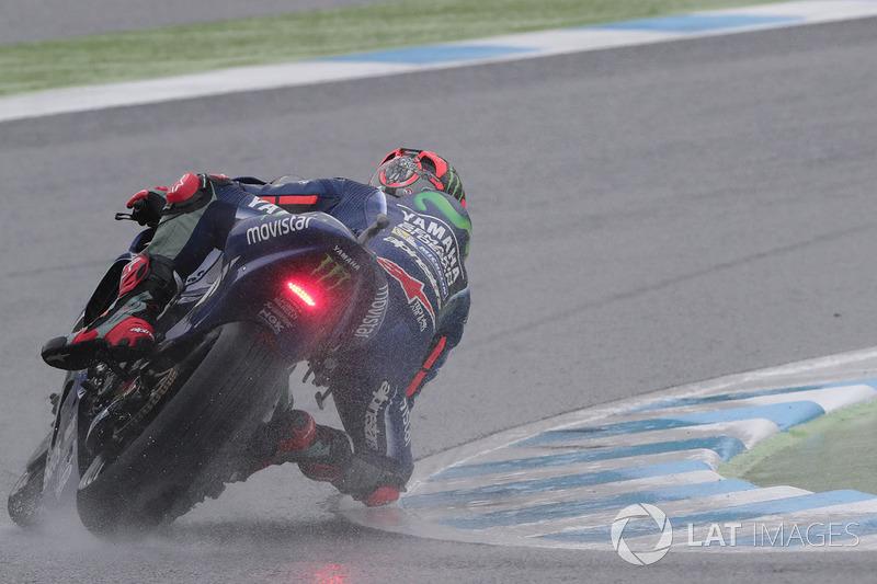 3. Маверік Віньялес, Yamaha Factory Racing - 203 очки