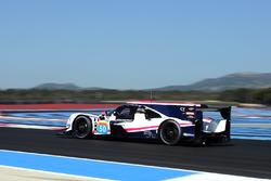 #50 Larbre Competition Ligier JSP217: Erwin Creed, Romano Ricci, Fernando Rees, Thomas Dagoneau, Romain Brandela