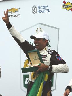 Переможці, #5 Action Express Racing Cadillac DPi: Крістіан Фітіпальді