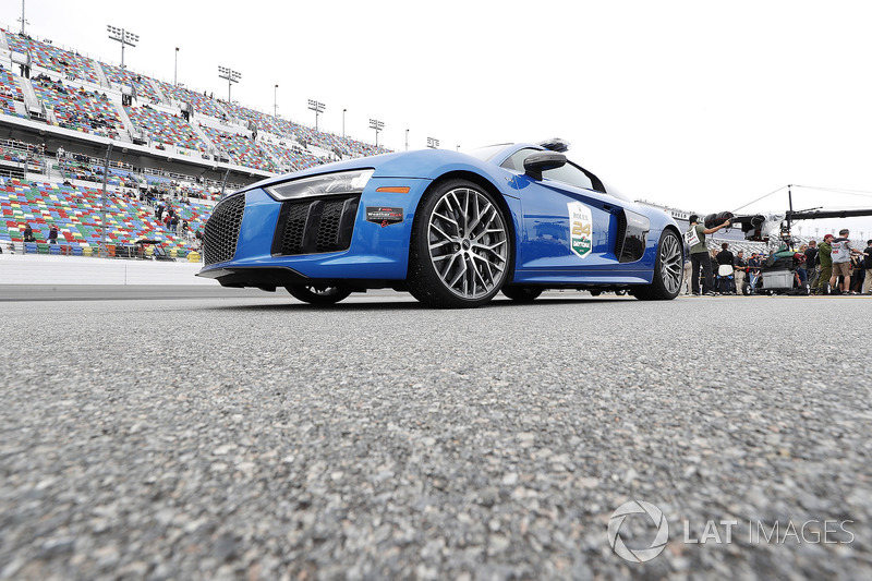 Audi R8 Pace Car