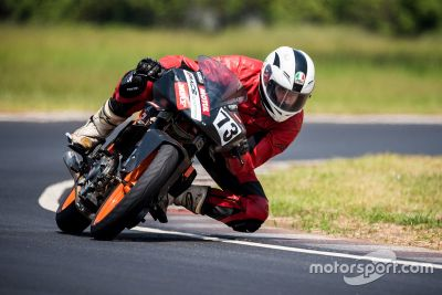 National Motorcycle: Chennai III