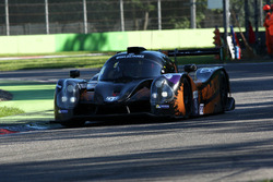 #9 AT Racing, Ligier JS P3 - Nissan: Олександр Талканіца, Міккель Єнсен