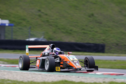 Louis Gachot, Van Amersfoort Racing