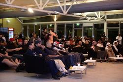 حفل توزيع جوائز نهاية الموسم لبطولة الدراغ في البحرين