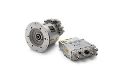 Motore e centralina Magneti Marelli di F.E
