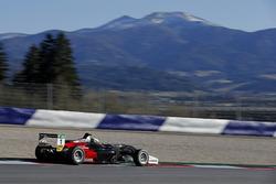 Юель Ерікссон, Motopark, Dallara F317 - Volkswagen