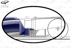 2011 chassis dimensions