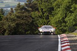 #22 Wochenspiegel Team Monschau, Ferrari 488 GT3: Georg Weiss, Oliver Kainz, Jochen Krumbach, Mike Stursberg
