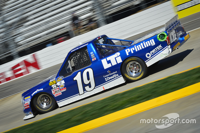 Austin Cindric, Brad Keselowski Racing, Ford