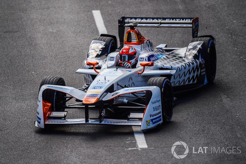 Loic Duval, Dragon Racing