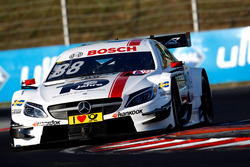 Фелікс Розенквіст, Mercedes-AMG Team ART, Mercedes-AMG C 63 DTM DTM