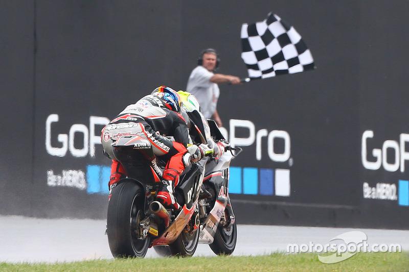 Johann Zarco, Ajo Motorsport and Jonas Folger, Dynavolt IntactGP