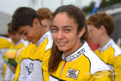 Trophée CIK-FIA Academy