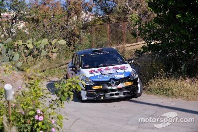 Clio R3T Top: Targa Florio