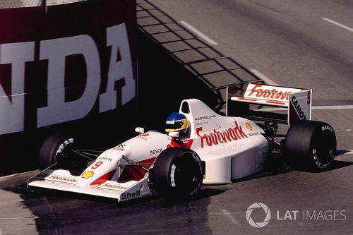 Footwork Grand Prix International