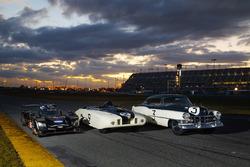1950 Cadillac Series 61, Le Mans