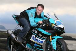 Alastair Seeley, EHA Racing