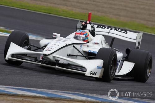 Formula Nippon: Motegi II