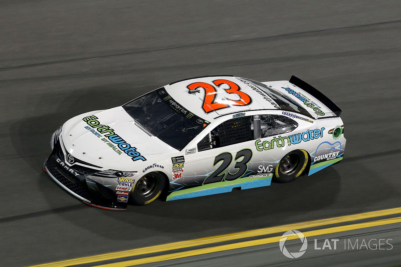 34. Грей Голдінг, No. 23 BK Racing Toyota Camry