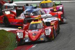 #24 Racing Engineering Oreca 07 - Gibson: Norman Nato, Olivier Pla, Paul Petit