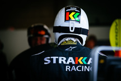 Mecánico de Strakka Racing