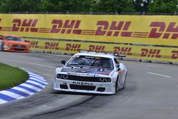 #12 TA2 Dodge Challenger: Paul Van Terry of Stevens Miller Racing