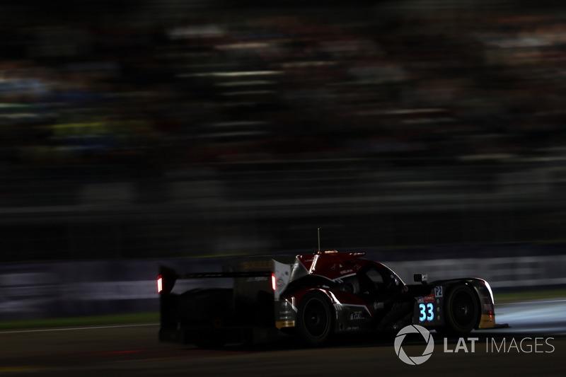 #33 Jackie Chan DC Racing Ligier JSP217 Gibson: David Cheng, Nicholas Boulle, Pierre Nicolet