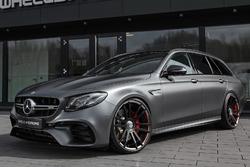 Mercedes-AMG E 63 Estate