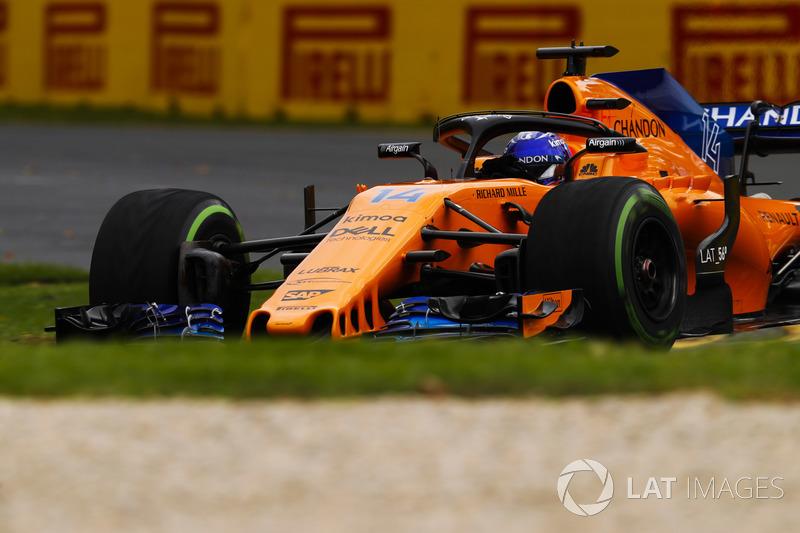 Alonso senang bisa bertarung di depan lagi