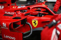 Кімі Райкконе, Ferrari