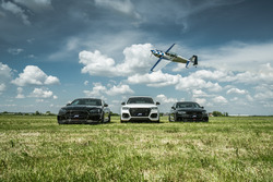 ABT RS5-R, SQ5, RS-3