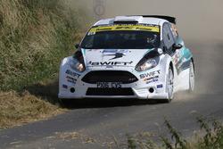 Matthew Edwards, Darren Garrod, Ford Fiesta R5