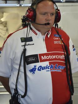 Jeremy Bullins
