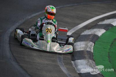 Championnat du monde de karting