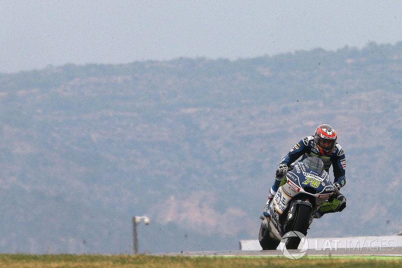17. Loris Baz, Avintia Racing