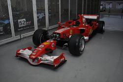 フェラーリ248F1(Ferrari 248F1)