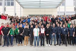Studenti Formula Student, Academy Motorsport Schaeffler