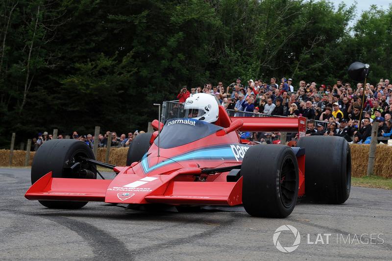 Brabham Fan Car
