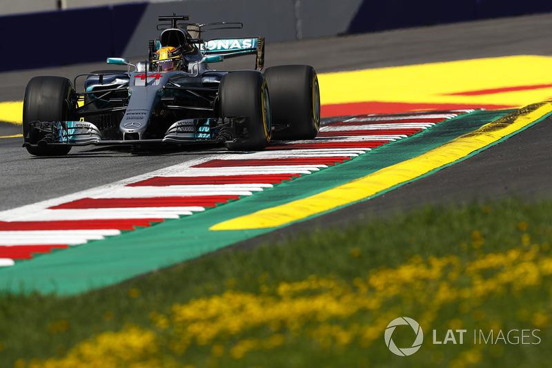9 - GP de Austria 2017