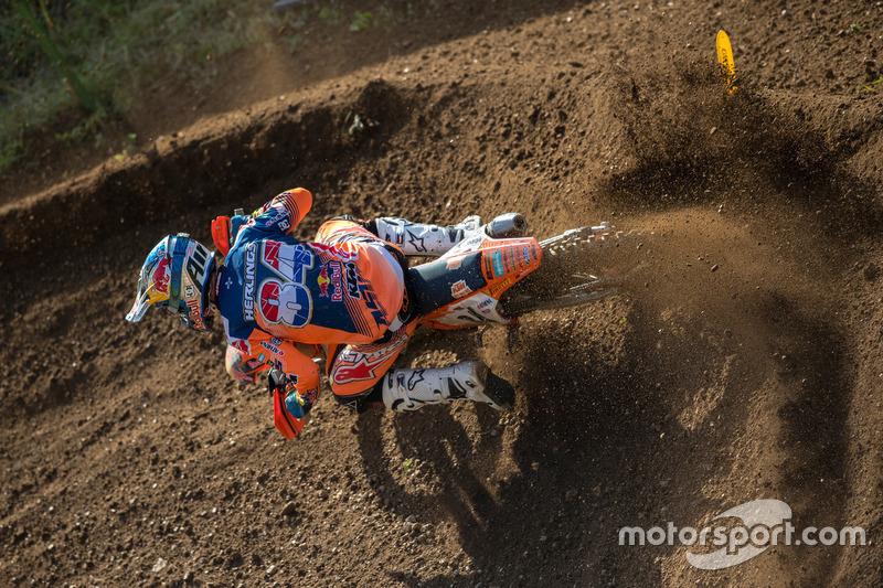 Jeffrey Herlings, Red Bull KTM Factory Racing Team
